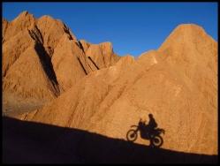 Peru' Cile Bolivia - Andes Offroad 2011