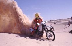 Tunisia 1999