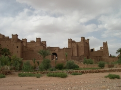 Marocco 2007